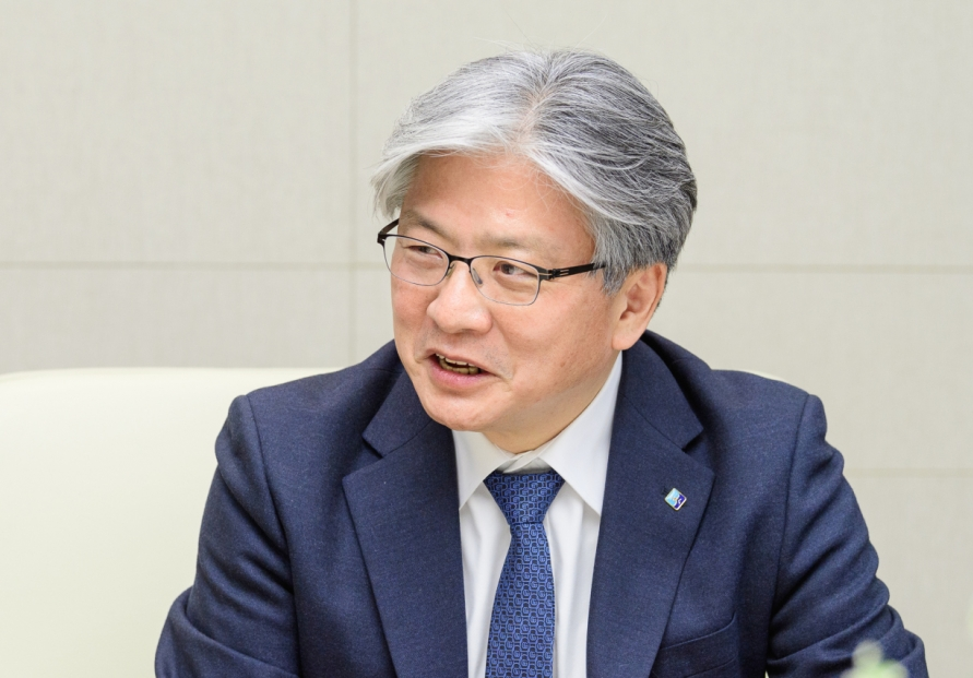 [Herald Interview] IBK Securities eyes bigger opportunity, market trust as SME-specialized investor