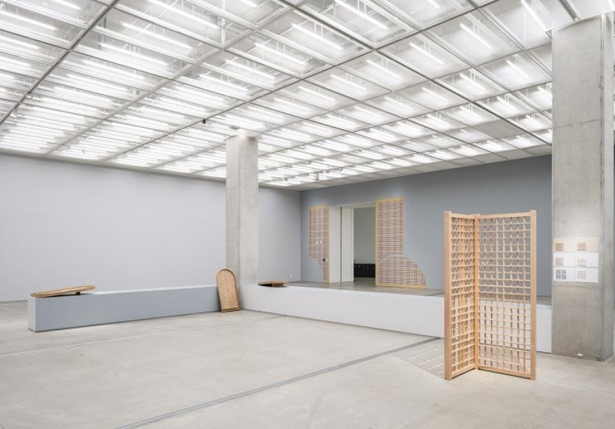[Herald Interview] Installation artist Lee Seul-gi gets playful with metaphors