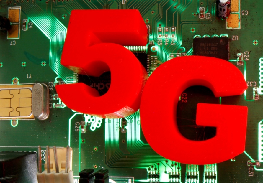 [Newsmaker] After 2 years into 5G world, smartphone users still hungry for wider coverage, faster speeds