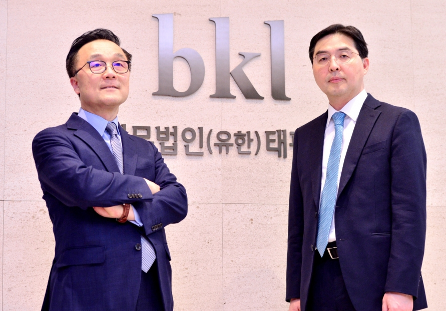 [Herald Interview] Putting Korea's legal services on global map