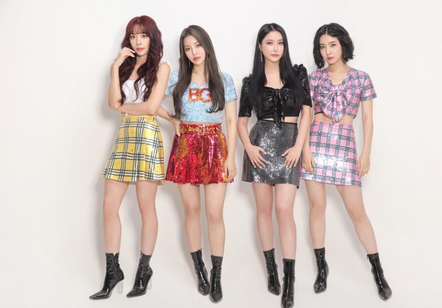 Video saved the K-pop stars: Brave Girls reborn via YouTube