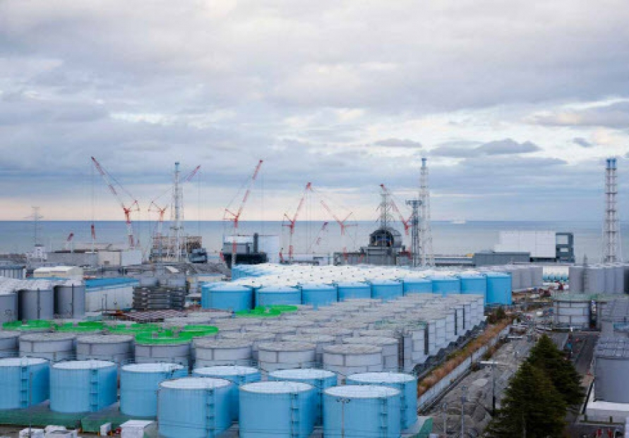 S. Korea to ramp up safety measures amid looming Fukushima water release