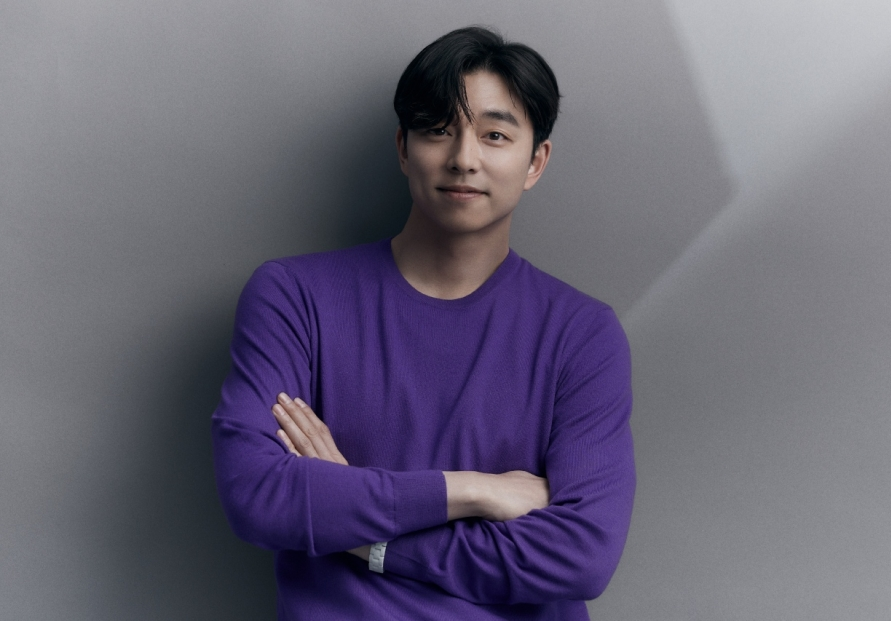 [Herald Interview] Gong Yoo says 'Seobok' is thought-provoking film about purpose of life