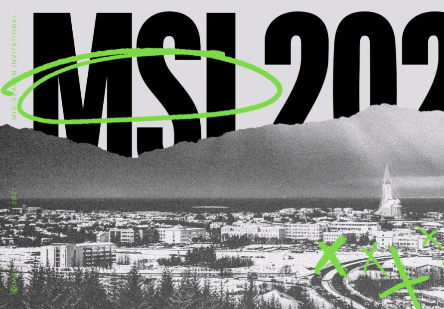 MSI preview: 11 teams heading to Iceland; VCS unable to attend once again