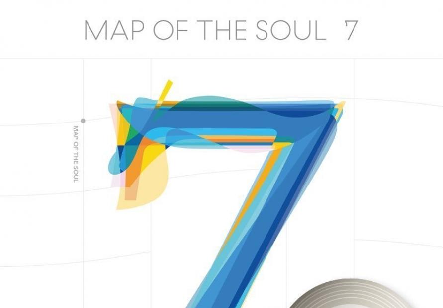 BTS' 'Map of the Soul: 7' extends longest streak on Billboard 200 by K-pop group to 60 weeks