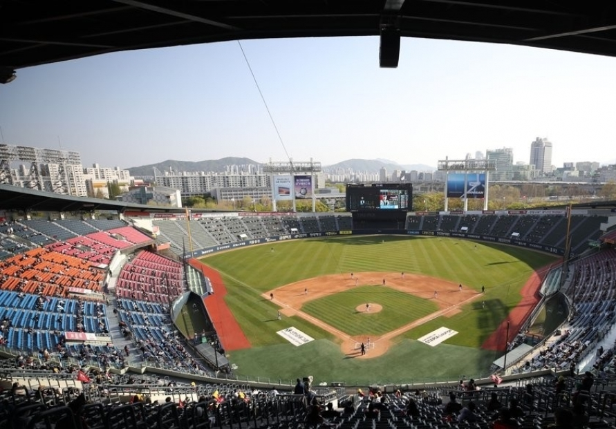 Five KBO matches to be canceled after vaccination for Olympic athletes