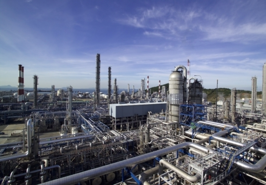 Hanwha Total completes W530b expansion of Daesan plant