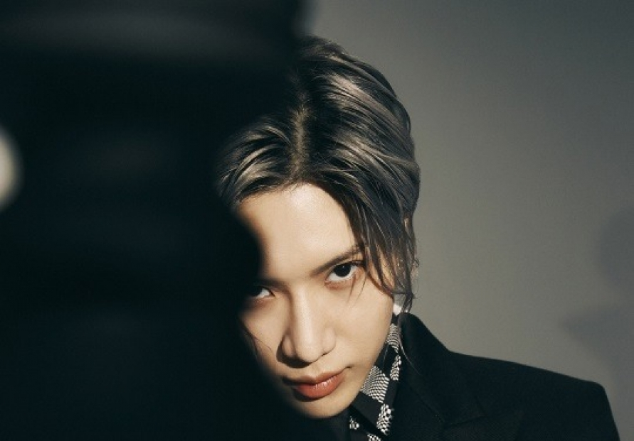 Shinee's Taemin collaborates with Taeyeon