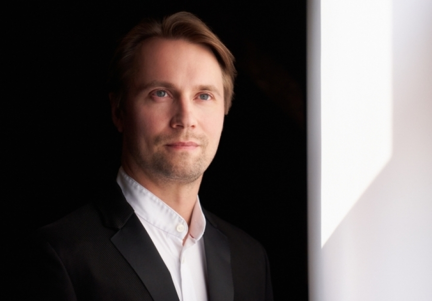 Finnish conductor takes helm of KBS Symphony Orchestra