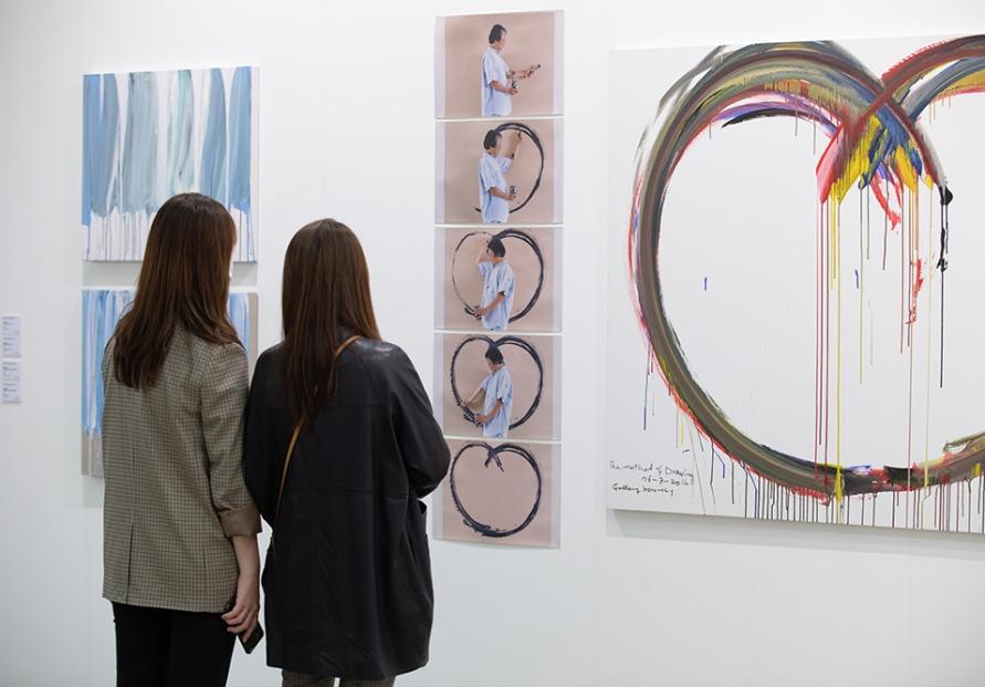 Art Busan anticipating big success again this year