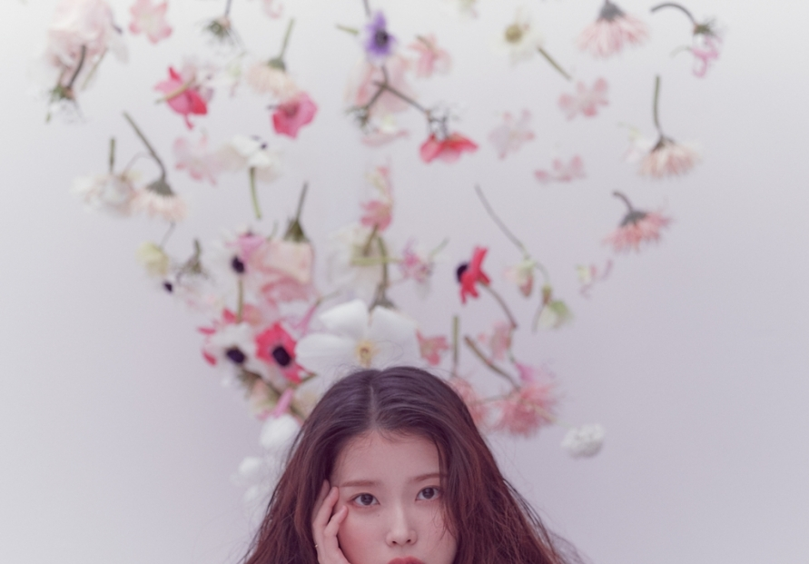 IU donates W500m for underprivileged on her birthday