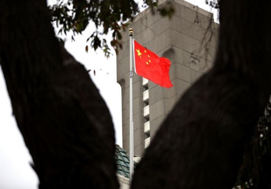 China vents anger at US Senators' visit to Taiwan