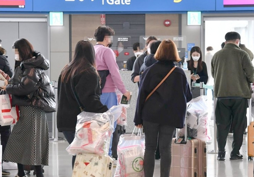 No. of passengers on 'flights to nowhere' close to 16,000-mark
