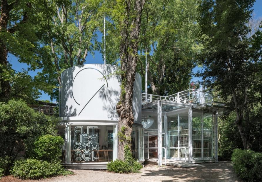 Korean Pavilion at Venice Architecture Biennale explores architecture as multidisciplinary practice