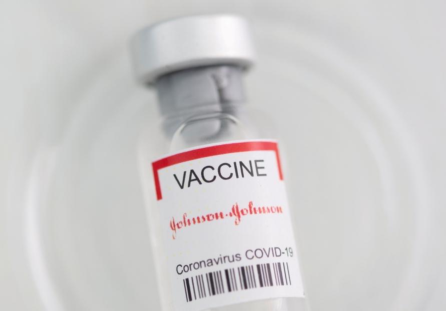 People receiving J&J shots in Korea not getting blood clot warning