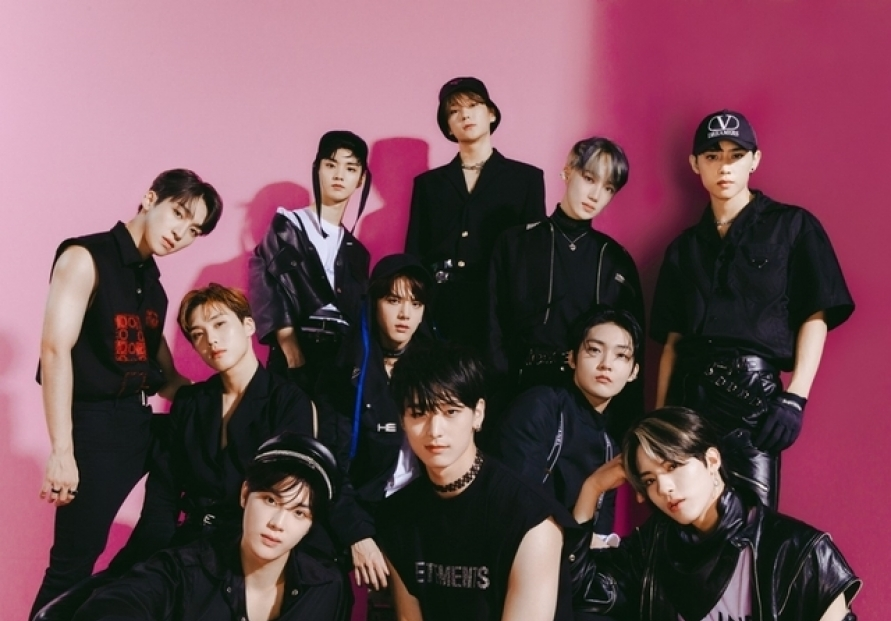 The Boyz to put out new EP in August