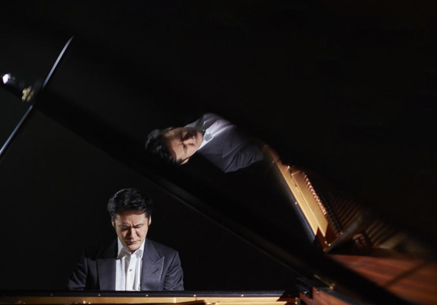 [Herald Interview] Pianist shines new light on Rachmaninoff