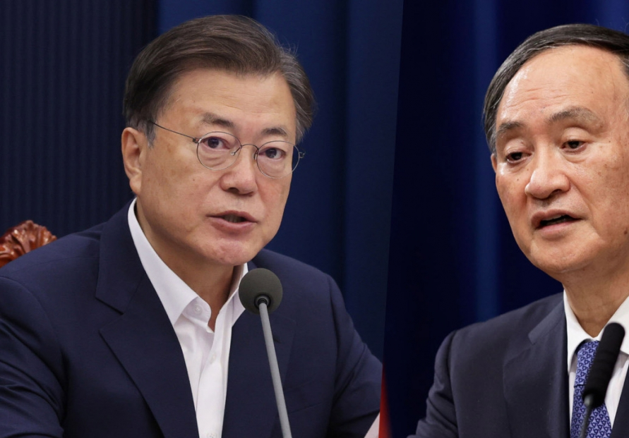 [Newsmaker] Over 65% of S. Koreans support Moon's decision not to visit Japan: survey