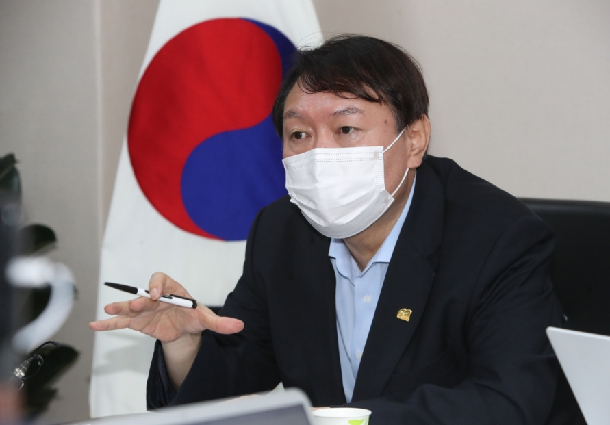 [Newsmaker] Yoon battered over 120-hour work week comment and more