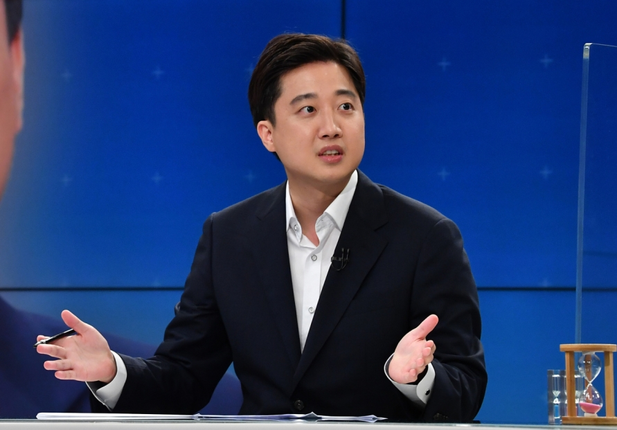 [Newsmaker] PPP leader says Lee Jae-myung is easier than Lee Nak-yon