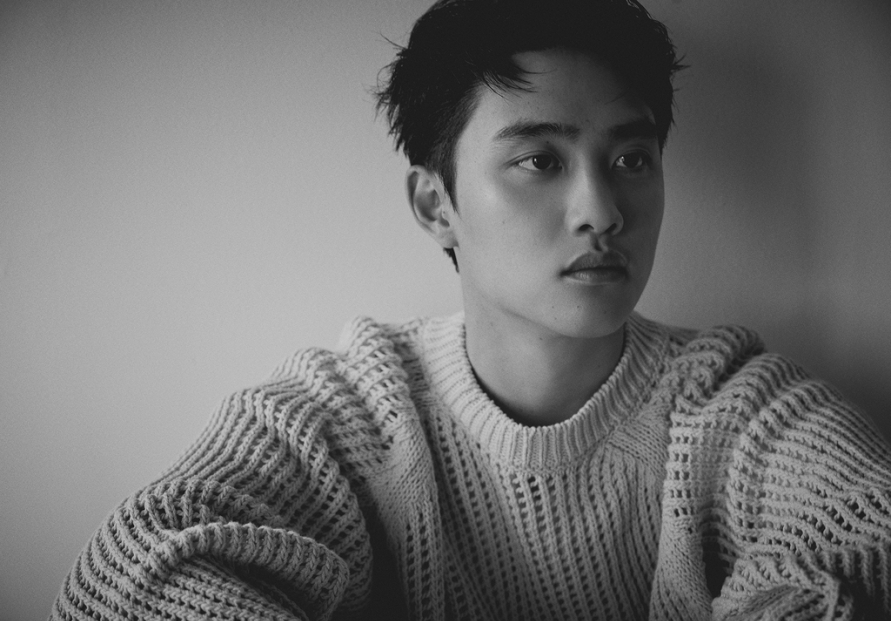 EXO's D.O. tops iTunes charts in 59 regions with solo debut album