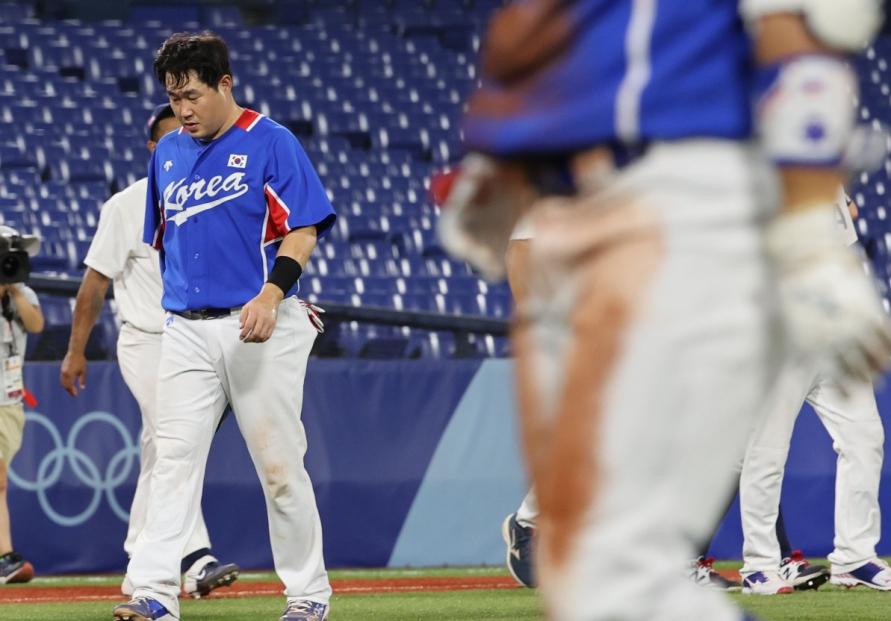 [Tokyo Olympics] Primer on baseball tournament: how double elimination works