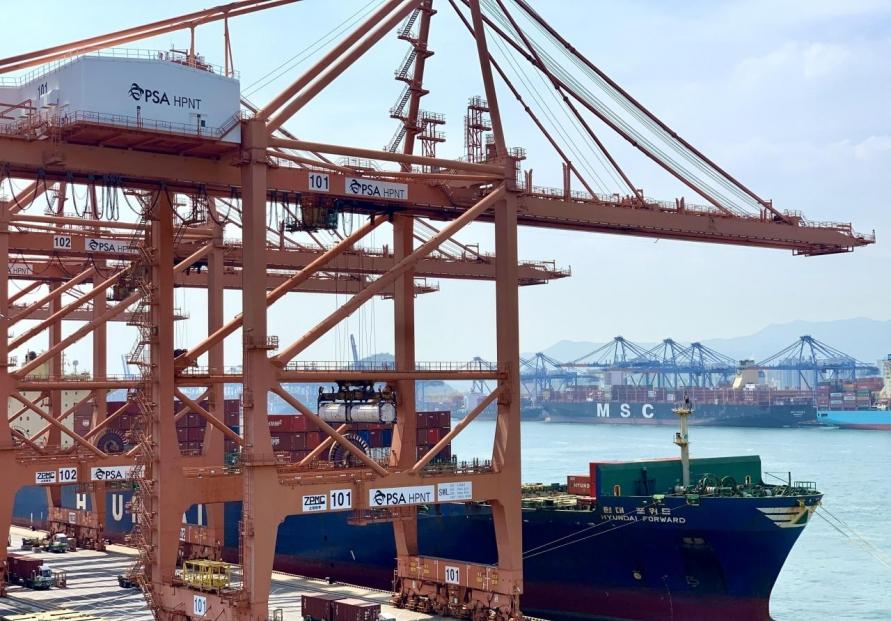 S. Korea troubled by US, EU talks of carbon border tax
