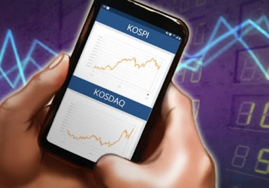 Seoul stocks open higher on bio gains