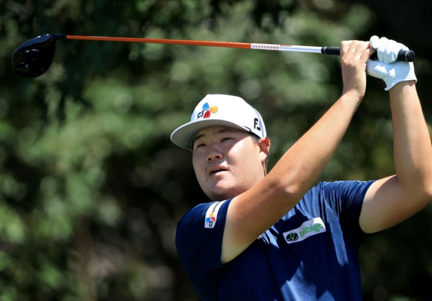 S. Korean Im Sung-jae sets PGA Tour record for most birdies in a season
