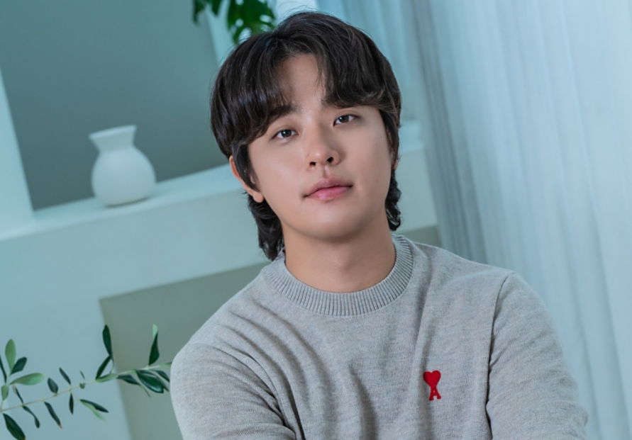 [Herald Interview] Park Jung-min says 'Miracle: Letters to the President' is like gift