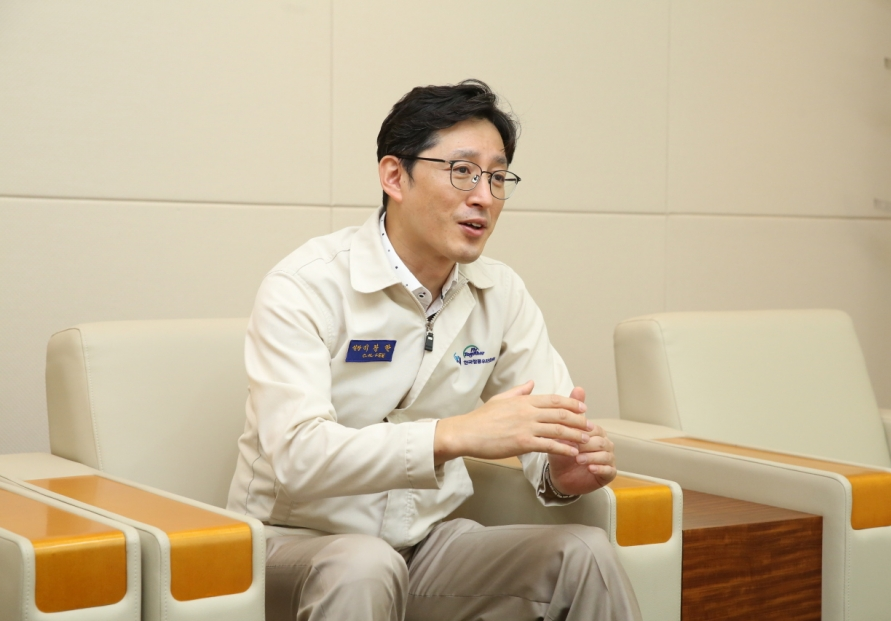 [Herald Interview] Homegrown rocket may be ticket to join new space order