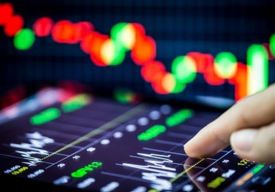 Stock trading soars 70.5% in 2020 amid investment craze