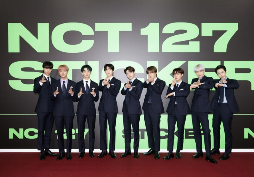 NCT127 poised to show another side with 3rd LP