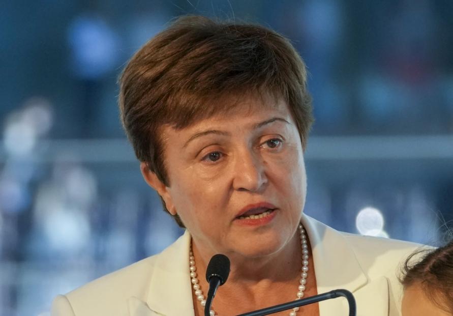 World Bank cancels business report after investigation