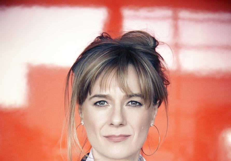 [Herald Design Forum 2021] British architect Amanda Levete fills need for public spaces