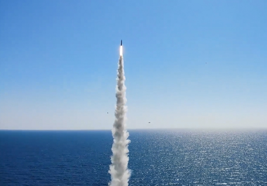 Key takeaways from S. Korea's missile tests