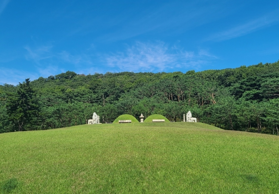 Controversy surrounds apartments near UNESCO-listed royal tomb in Gimpo