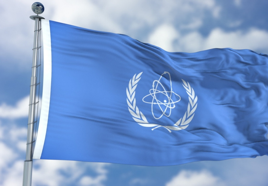 S. Korea chairs IAEA board for the first time