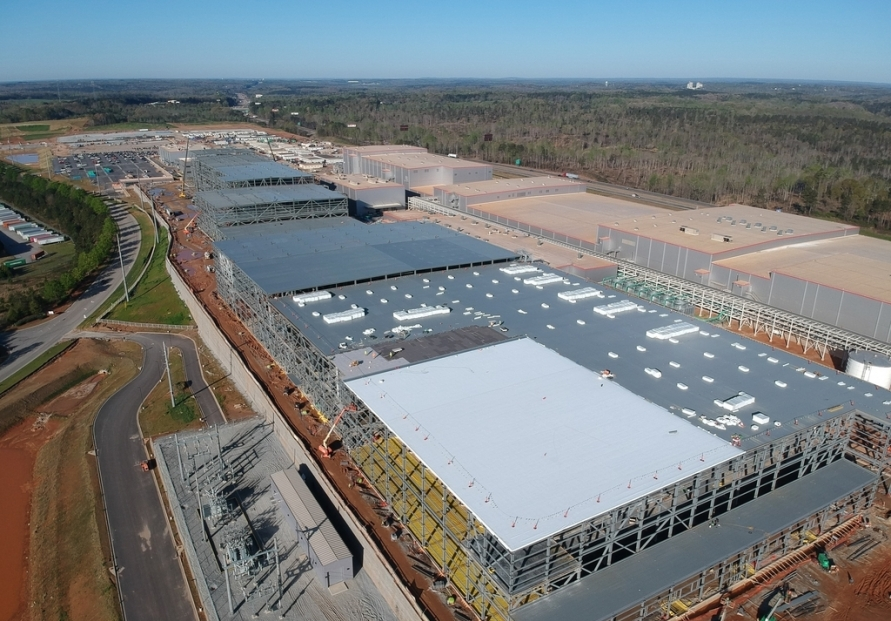 SK Innovation, Ford to invest W13tr to build three US battery plants