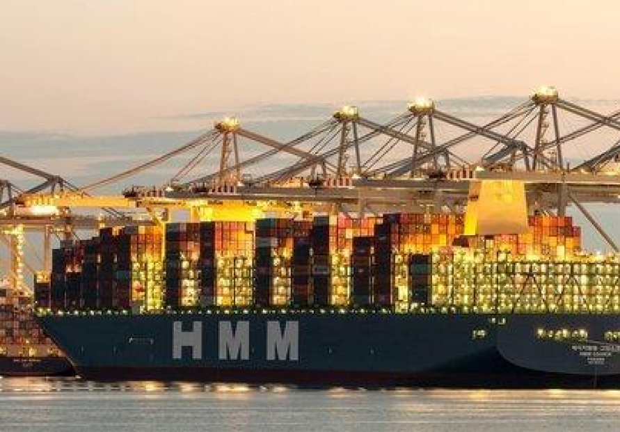 S. Korean shippers forecast to log record earnings for Q3