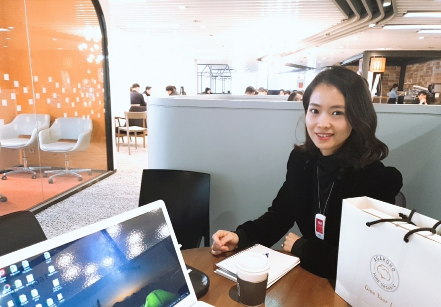 Standing on their own: North Korean refugees test startup dreams