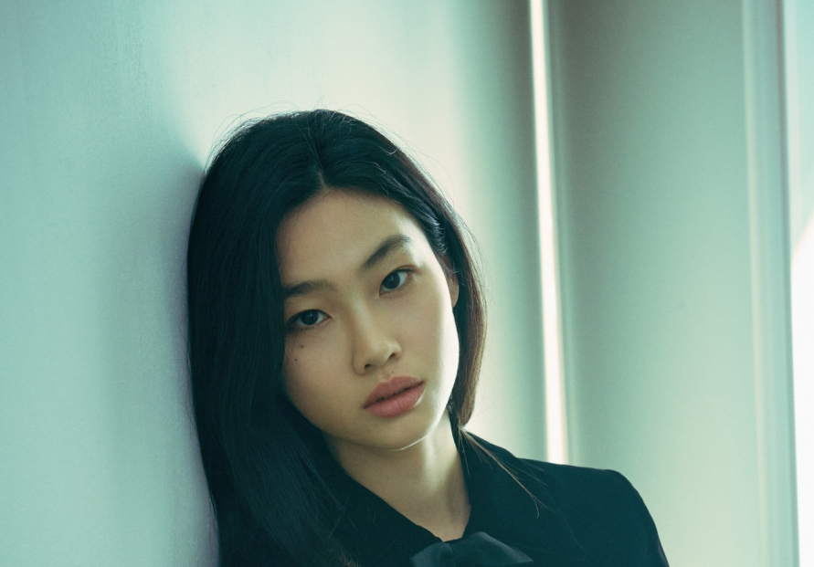 [Herald Interview] Actor Jung Ho-yeon stays humble amid 'Squid Game' craze