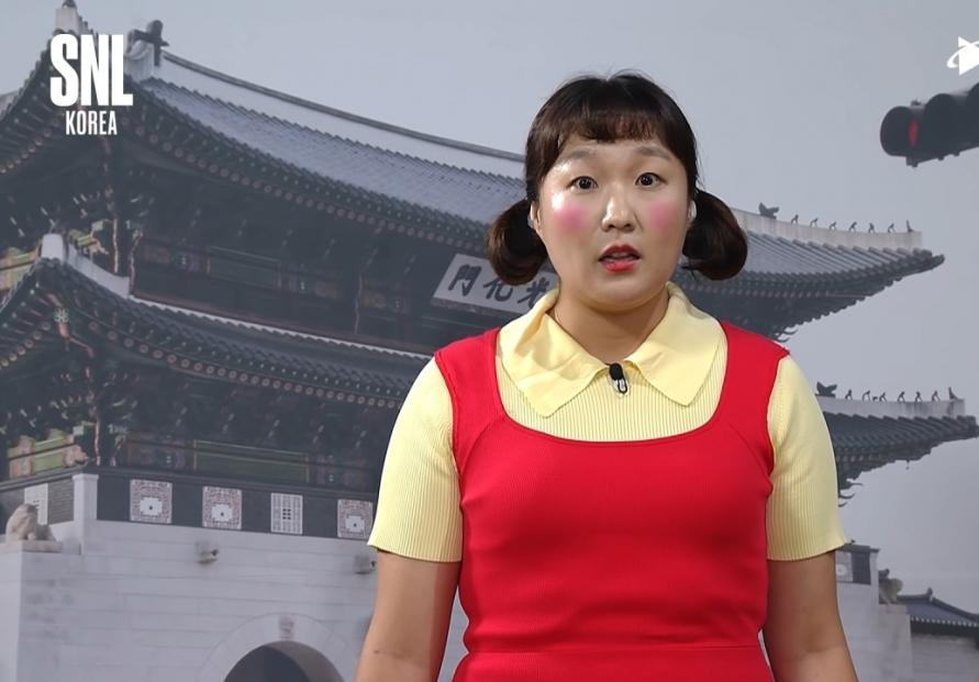 [Newsmaker] 'Squid Game' sensation spreads to Korean content creators