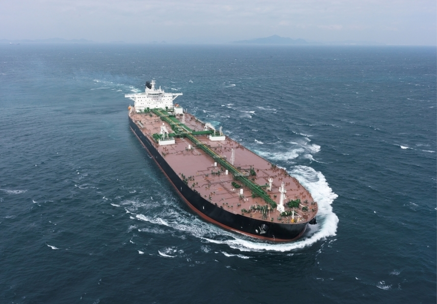 Daewoo Shipbuilding wins W640.8b order for 4 container carriers