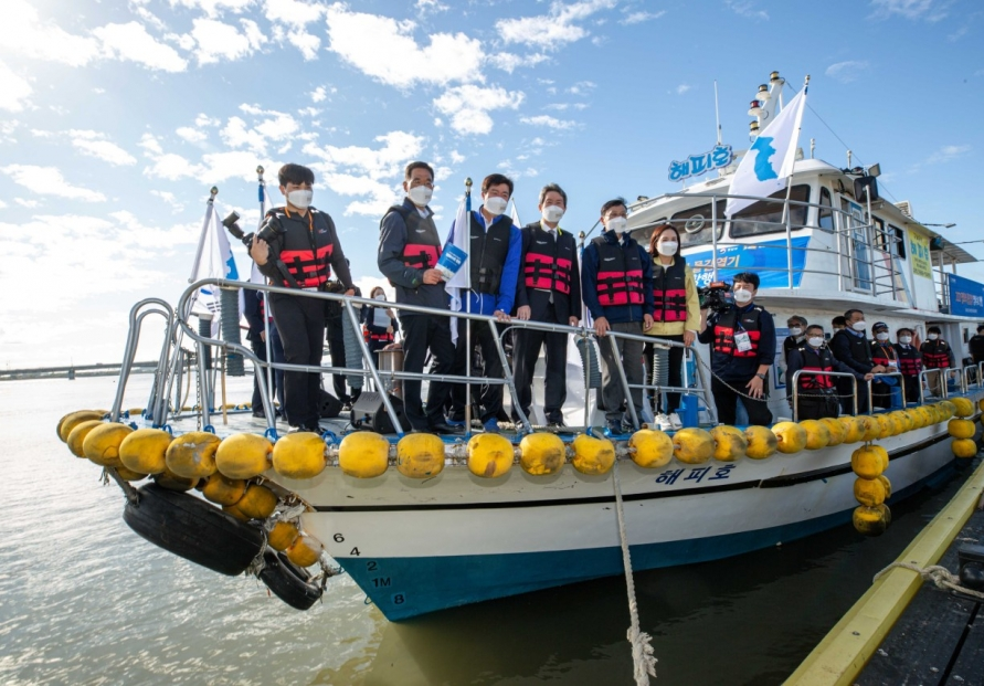 N. Korea opens western sea route to receive medical supplies: UNICEF