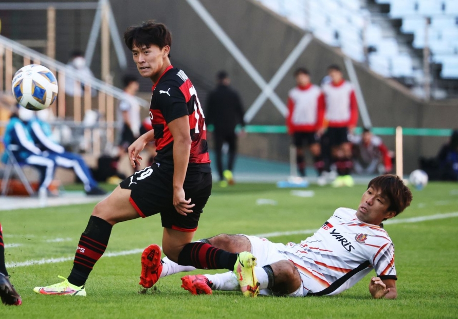 Pohang Steelers reach AFC Champions League semifinals