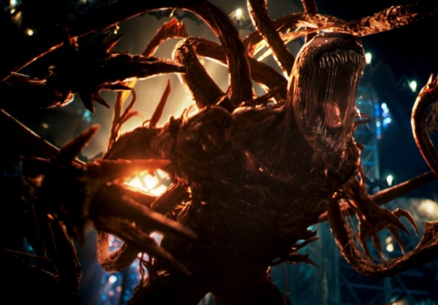 'Venom 2' tops 1m admissions on its first week in South Korea