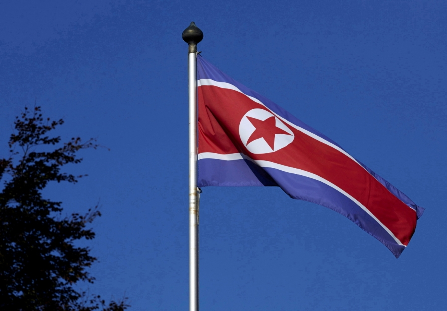 US condemns N. Korean missile launch as threat to region: State Dept.
