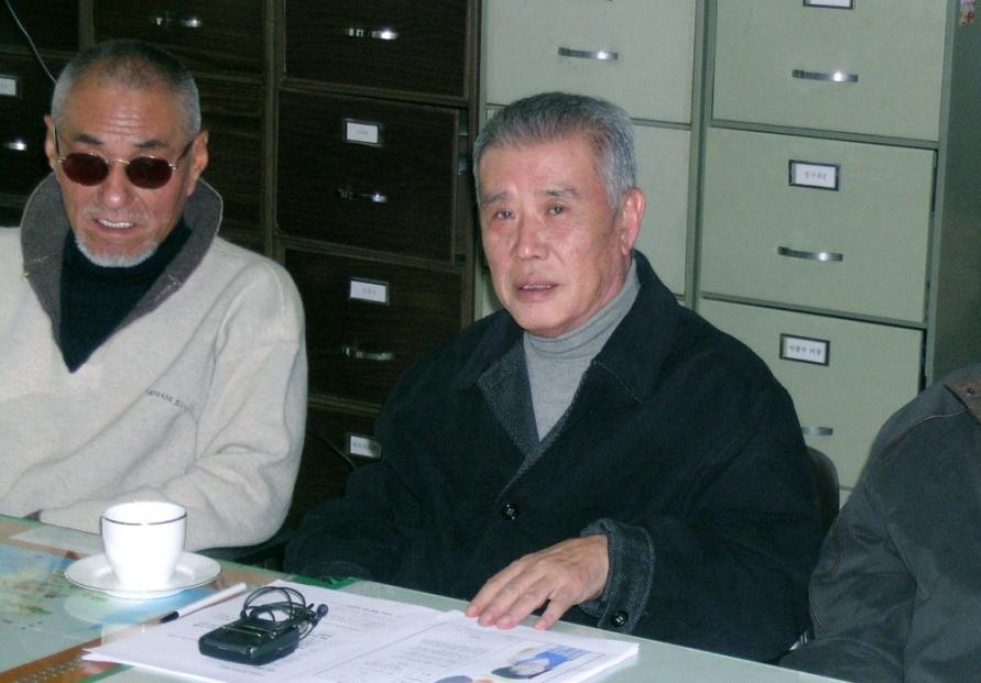 S. Korean movie industry mogul Lee dies