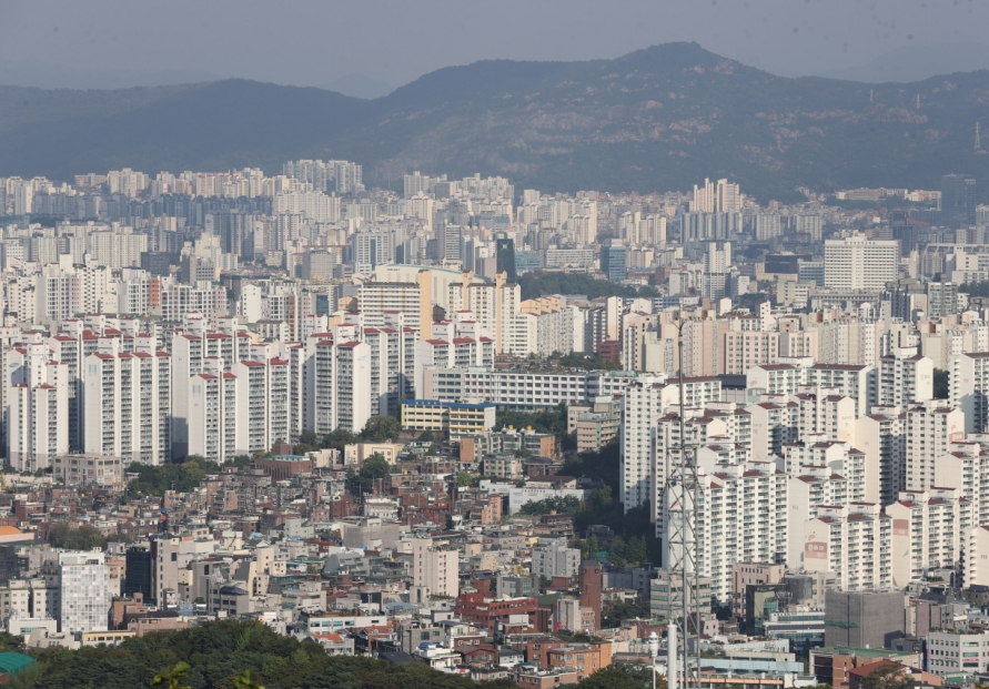 S. Korea to take 'all possible' steps to stabilize housing market